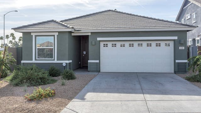 Photo 1 of 24 - 124 S Alberta Cir, Mesa, AZ 85205