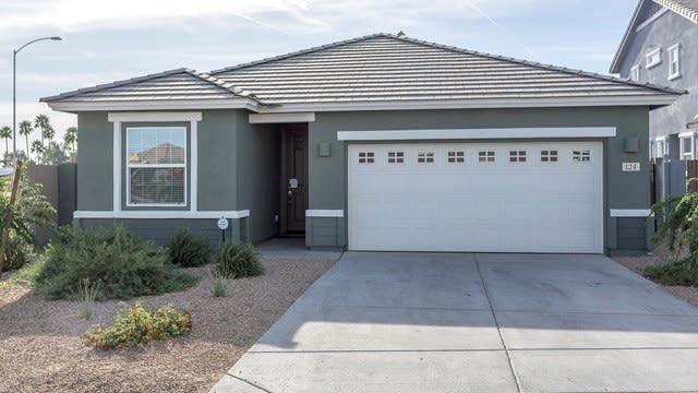 Photo 1 of 24 - 124 S Alberta Cir, Mesa, AZ 85204
