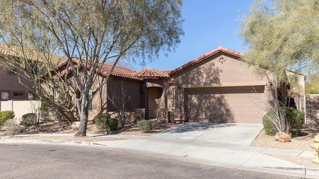 Photo 1 of 27 - 2426 W Sienna Bouquet Pl, Phoenix, AZ 85085