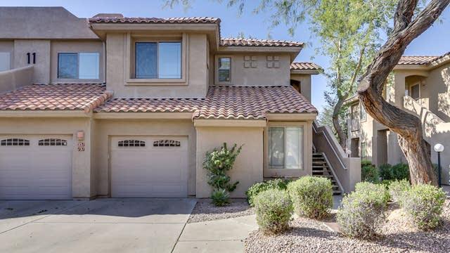 Photo 1 of 33 - 5450 E McLellan Rd #221, Mesa, AZ 85215