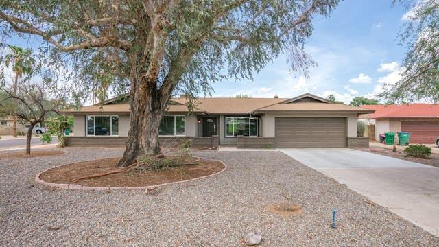 Photo 1 of 25 - 243 S Cascada Cir, Litchfield Park, AZ 85340