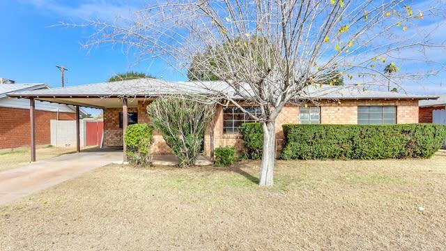 Photo 1 of 31 - 4050 W Keim Dr, Phoenix, AZ 85019