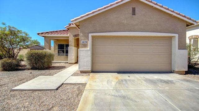 Photo 1 of 22 - 18178 El Buho Pequeno, Gold Canyon, AZ 85118