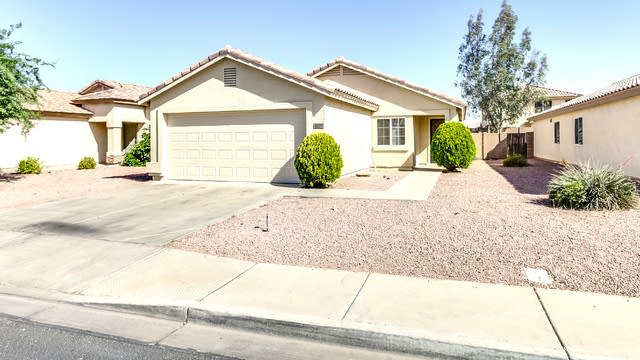 Photo 1 of 22 - 12110 W Bloomfield Rd, El Mirage, AZ 85335