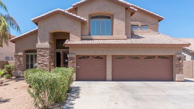 Photo 1 of 20 - 4068 E Aspen Way, Gilbert, AZ 85234