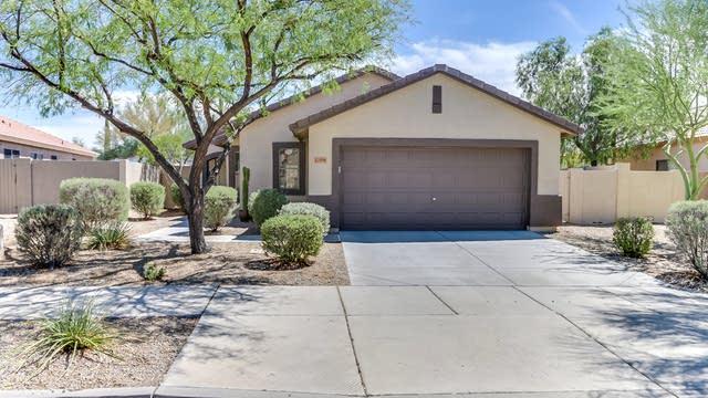Photo 1 of 30 - 12159 S 174th Ave, Goodyear, AZ 85338