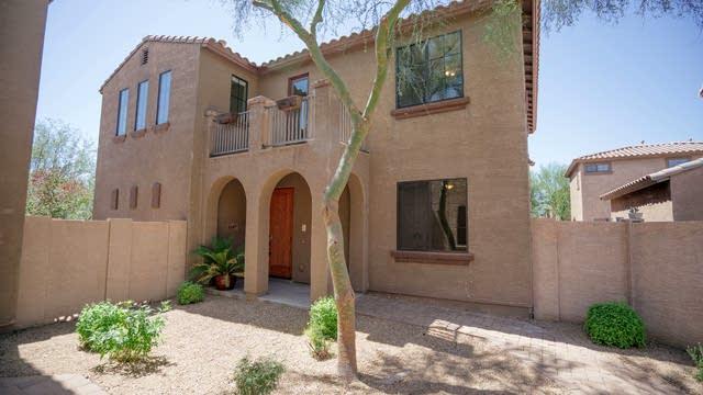 Photo 1 of 37 - 2341 W Sleepy Ranch Rd, Phoenix, AZ 85085