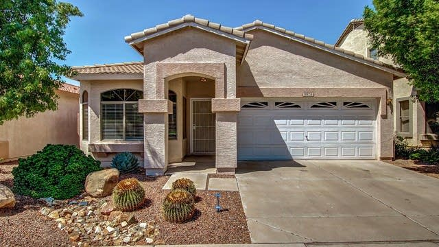 Photo 1 of 28 - 9928 E Forge Ave, Mesa, AZ 85208