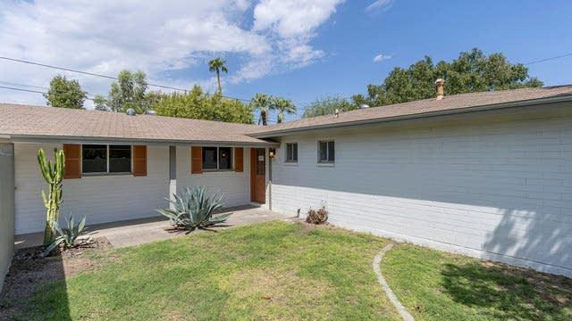Photo 1 of 24 - 9618 N 34th St, Phoenix, AZ 85028