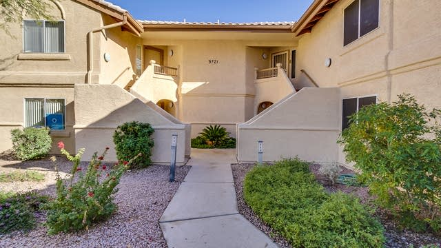 Photo 1 of 32 - 9721 N 95th St Unit 131, Scottsdale, AZ 85258