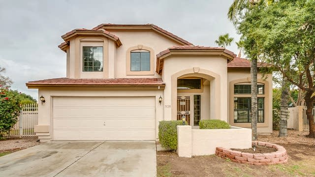 Photo 1 of 37 - 5758 W Drake Ct, Chandler, AZ 85226