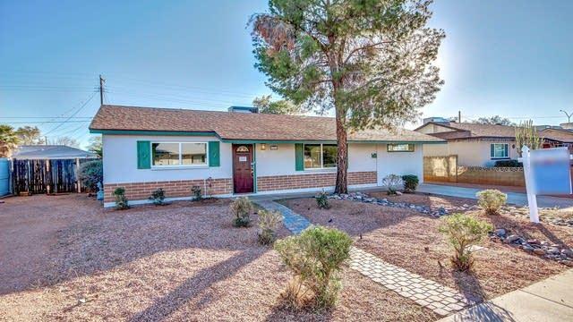 Photo 1 of 21 - 2029 E Arbor Ave, Mesa, AZ 85204