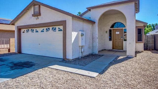 Photo 1 of 23 - 3851 N 89th Ave, Phoenix, AZ 85037