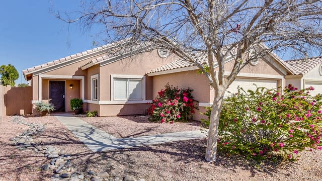 Photo 1 of 30 - 16184 W Lincoln St, Goodyear, AZ 85338