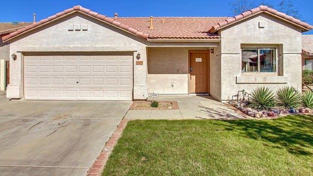 Photo 1 of 23 - 30475 N Maple Chase Dr, San Tan Valley, AZ 85143