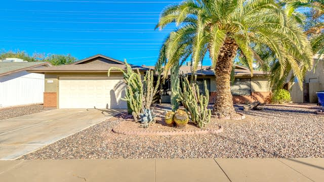 Photo 1 of 29 - 4732 E Covina St, Mesa, AZ 85205