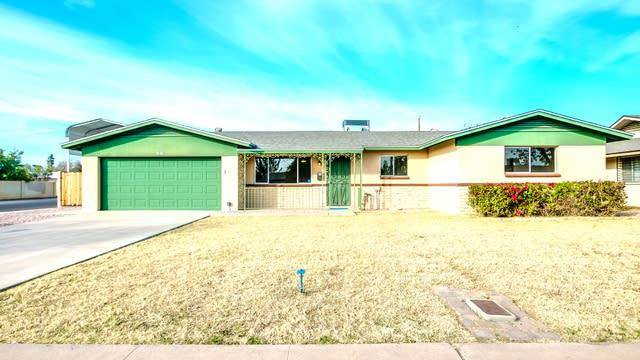 Photo 1 of 33 - 3636 W Frier Dr, Phoenix, AZ 85051