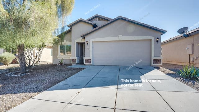 Photo 1 of 16 - 2833 E Olivine Rd, San Tan Valley, AZ 85143