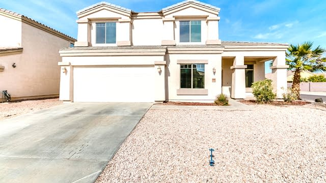 Photo 1 of 44 - 10532 W Mohave St, Tolleson, AZ 85353