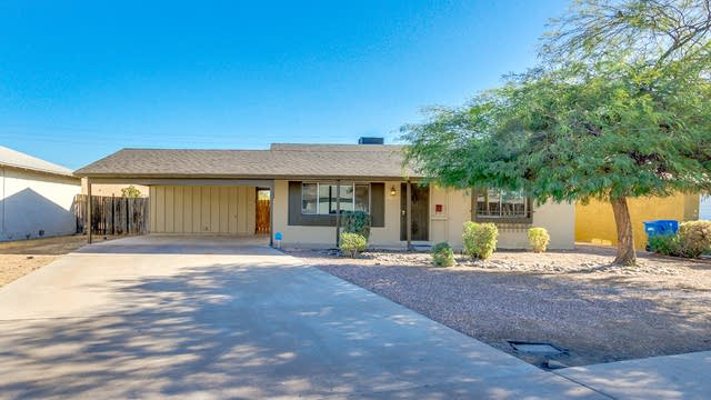 Photo 1 of 25 - 2215 N 56th Ave, Phoenix, AZ 85035