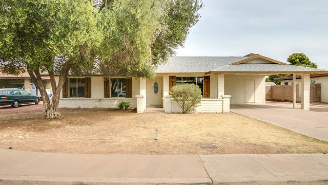 Photo 1 of 23 - 3021 S Estrella Cir, Mesa, AZ 85202
