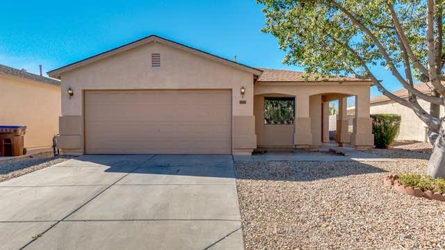 Photo 1 of 17 - 1049 E Silktassel Trl, San Tan Valley, AZ 85143