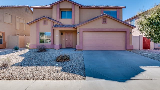 Photo 1 of 32 - 17227 W Hilton Ave, Goodyear, AZ 85338