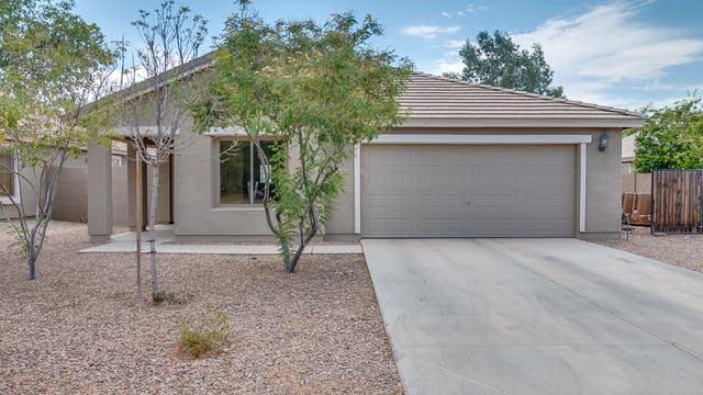 Photo 1 of 18 - 30568 N Zircon Dr, San Tan Valley, AZ 85143