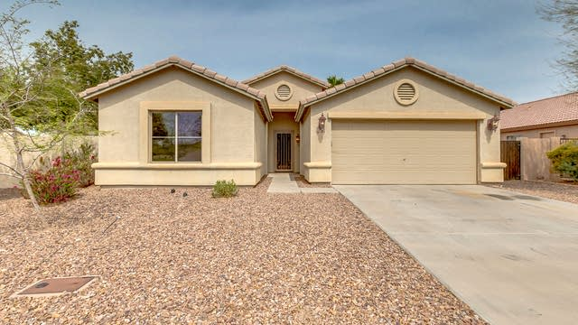 Photo 1 of 30 - 1614 E Nardini St, Sun Tan Valley, AZ 85140