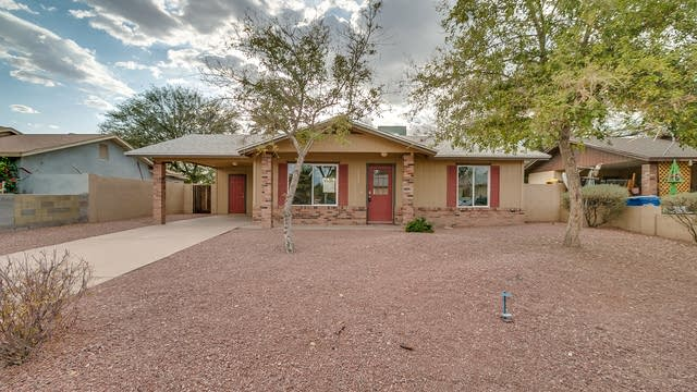 Photo 1 of 21 - 1242 S 80th St, Mesa, AZ 85209