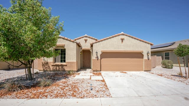Photo 1 of 23 - 1846 S 237th Ave, Buckeye, AZ 85326