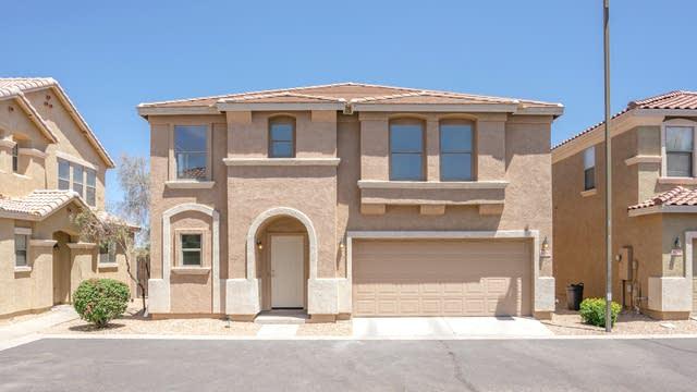 Photo 1 of 28 - 9583 N 81st Dr, Peoria, AZ 85345