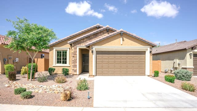 Photo 1 of 22 - 20542 N 260th Ln, Buckeye, AZ 85396