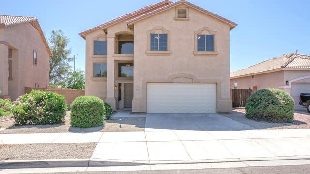 Photo 1 of 24 - 1652 S 172nd Ln, Goodyear, AZ 85338
