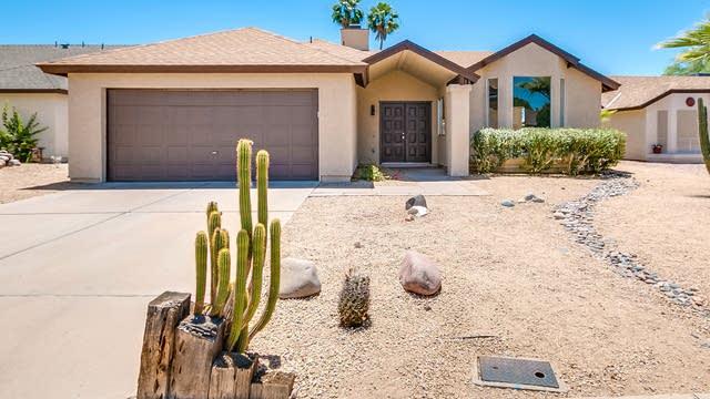Photo 1 of 26 - 3939 E Waltann Ln, Phoenix, AZ 85032
