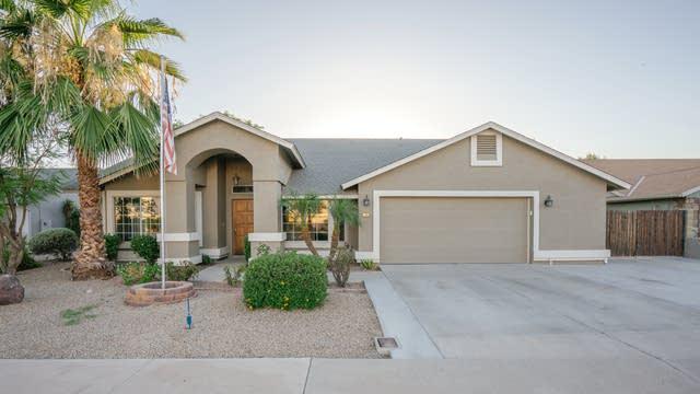 Photo 1 of 26 - 6180 N 88th Ln, Glendale, AZ 85305