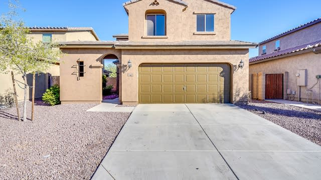 Photo 1 of 28 - 10422 W Hughes Dr, Tolleson, AZ 85353