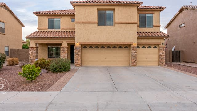 Photo 1 of 31 - 11859 W Kinderman Dr, Avondale, AZ 85323