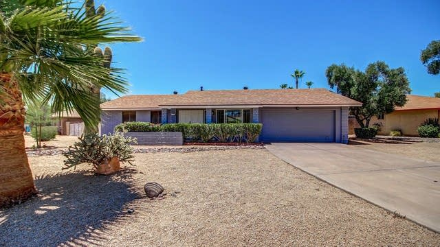 Photo 1 of 22 - 4028 W Carol Ave, Phoenix, AZ 85051