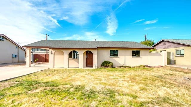 Photo 1 of 27 - 7308 N 16th Pl, Phoenix, AZ 85020