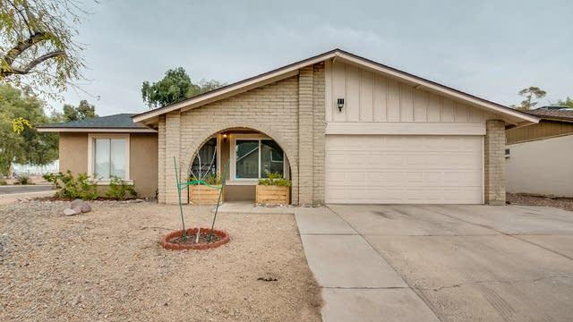 Photo 1 of 27 - 9239 N 63rd Dr, Glendale, AZ 85302