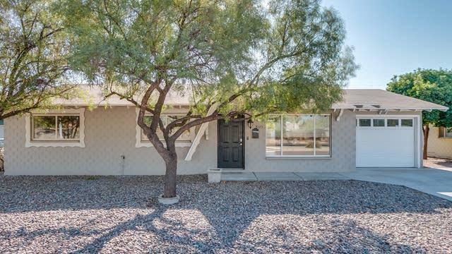 Photo 1 of 23 - 8725 E Chaparral Rd, Scottsdale, AZ 85250
