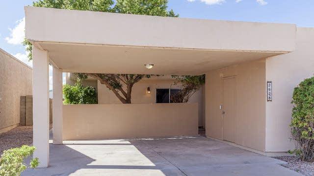 Photo 1 of 25 - 2628 N 58th St, Mesa, AZ 85215