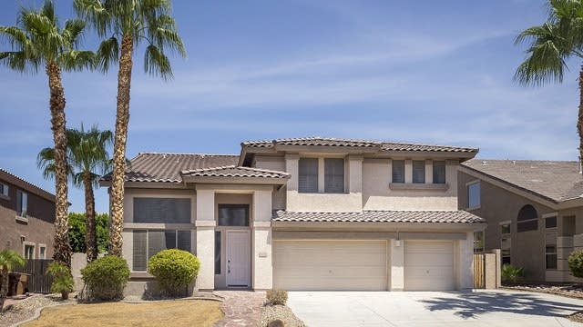 Photo 1 of 25 - 6882 W Avenida Del Rey, Peoria, AZ 85383