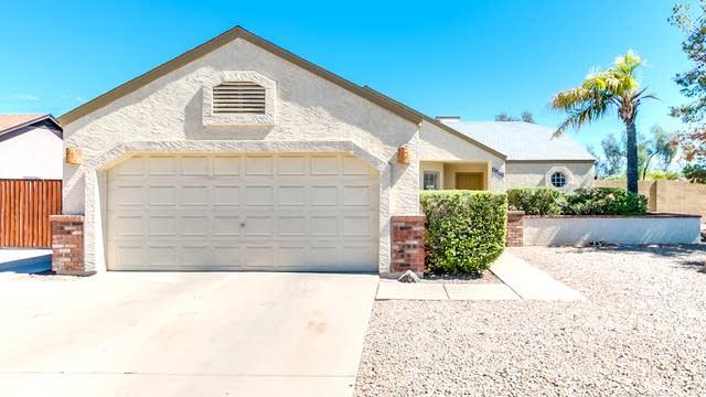 Photo 1 of 21 - 6048 W Caribbean Ln, Glendale, AZ 85306