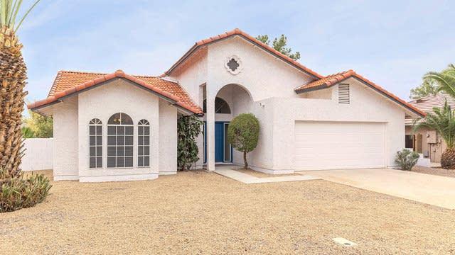Photo 1 of 25 - 521 E Houston Ave, Gilbert, AZ 85234