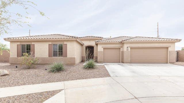 Photo 1 of 25 - 5613 W Kowalsky Ln, Phoenix, AZ 85339