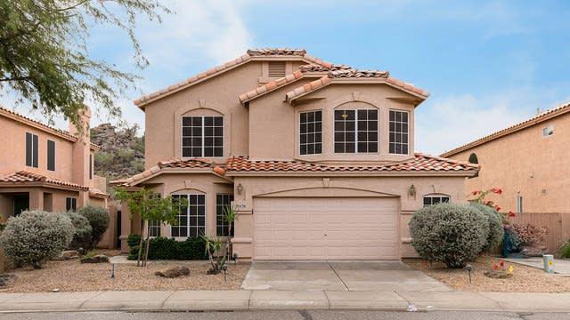 Photo 1 of 27 - 20436 N 17th Pl, Phoenix, AZ 85024