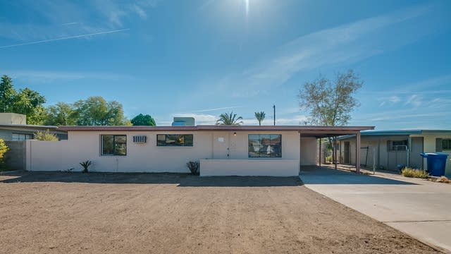Photo 1 of 20 - 727 W Howe St, Tempe, AZ 85281