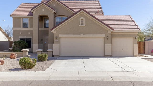 Photo 1 of 24 - 1181 S Bedford Pl, Chandler, AZ 85286